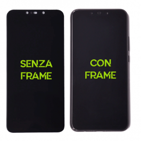 DISPLAY TOUCHSCREEN FOR MATE 20 LITE
