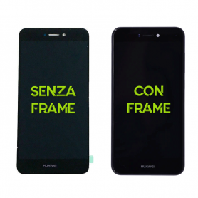 DISPLAY LCD TOUCH SCREEN FOR HUAWEI P8 LITE 2017 / P9 LITE 2017