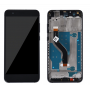 DISPLAY LCD TOUCHSCREEN COMPLETE WITH FRAME FOR HUAWEI P10 LITE BLACK WITH FRAME