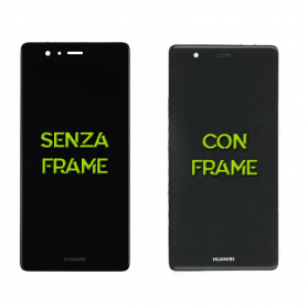 DISPLAY LCD TOUCHSCREEN COMPLETE FOR HUAWEI P9