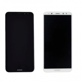Display lcd touchscreen completo per Huawei mate 10 lite