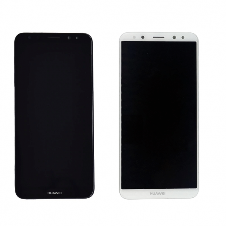 DISPLAY LCD TOUCHSCREEN COMPLETO CON FRAME PER HUAWEI MATE 10 LITE