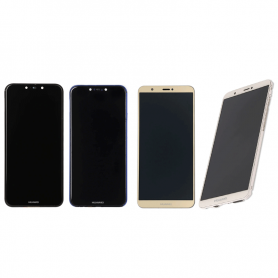 DISPLAY LCD TOUCHSCREEN COMPLETE WITH FRAME FOR HUAWEI P SMART