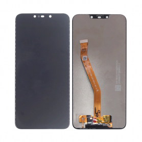 Lcd display touch screen completo per Huawei p smart plus