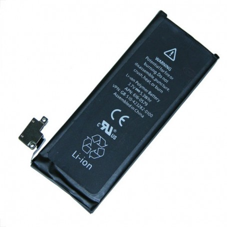 REPLACEMENT BATTERY FOR APPLE IPHONE 4