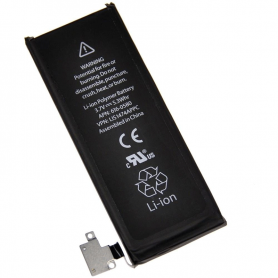 BATTERY REPLACEMENT FOR APPLE IPHONE 4S