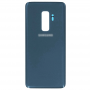 BACK COVER GLASS WITH BIADHESIVE FOR SAMSUNG S9 PLUS BLUE