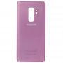BACK COVER GLASS WITH BIADHESIVE FOR SAMSUNG S9 PLUS PINK