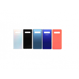 Back cover glass with biadhesive for Samsung S10 Plus G975