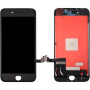 DISPLAY LCD FOR IPHONE 8 PLUS A1864 A1897 A1898 BLACK