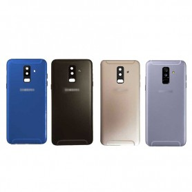 Back cover complete replacement for Samsung A6 Plus 2018