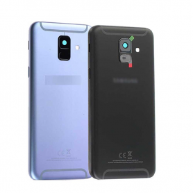 Back cover complete replacement for Samsung A6 2018