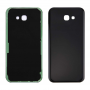 Back cover for Samsung A7 2017 A720 Black