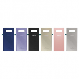 Back cover for Samsung Note 8 N950