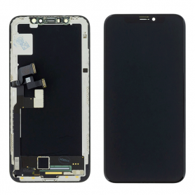 DISPLAY LCD TOUCH SCREEN PER IPHONE X A1901 A1865