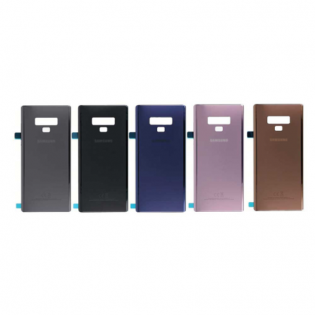 Back cover for Samsung Note 9 N960