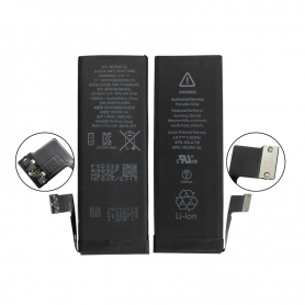 Replacement battery for Apple iPhone 5S A1453 A1457 A1518 A1528 A1530 A1533