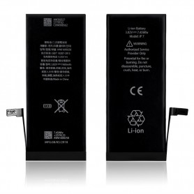 Replacement battery for Apple iPhone 7 A1660, A1778, A1779