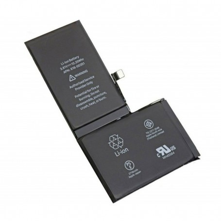 Replacement battery for Apple iPhone X A1865, A1901, A1902
