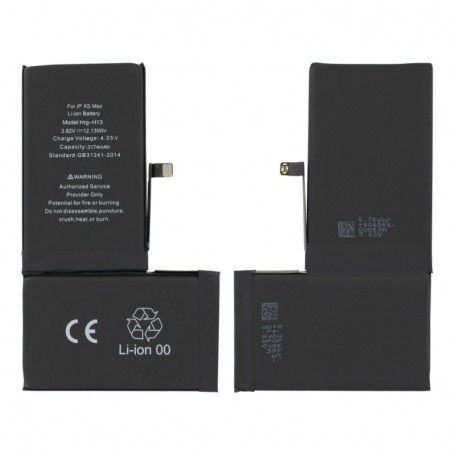 Replacement battery for Apple iPhone XS MAX A1921 A2101 A2102 A2103 A2104