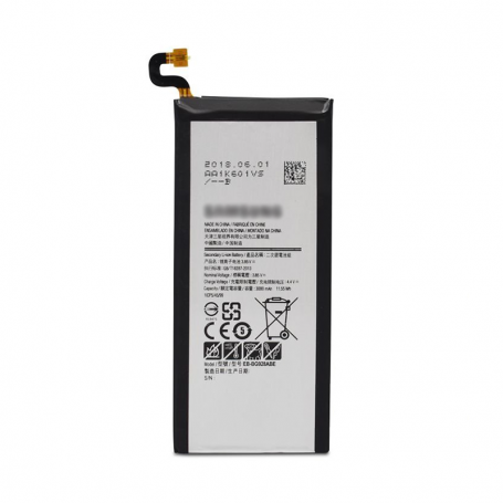 Replacement battery EB-BG920ABE for Samsung Galaxy S6 G920