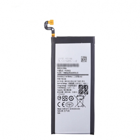 Replacement battery EB-BG930ABE for Samsung Galaxy S7 G930