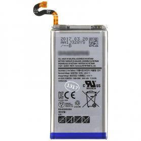 Replacement battery EB-BG960ABE for Samsung Galaxy S9 G960