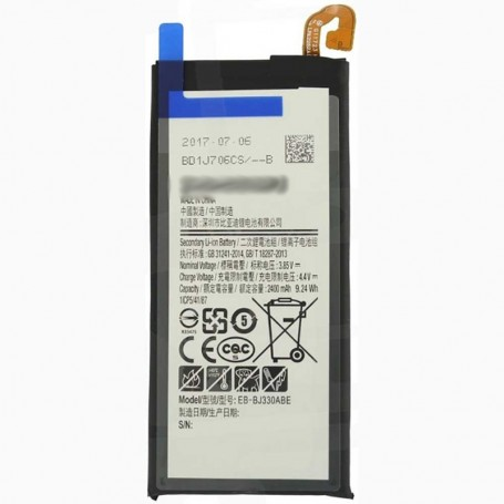 Replacement battery EB-BJ330ABE for Samsung Galaxy J3 330 2017