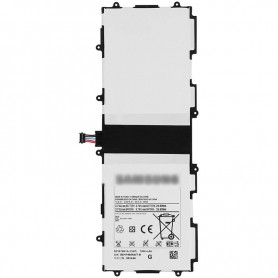 Replacement battery SP3676B1A for Samsung Galaxy TAB 2 10.1 Note 10.1