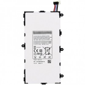 Replacement battery T4000E for Samsung Galaxy TAB 3 T211 T210