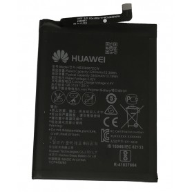 Replacement battery HB356687ECW for Huawei