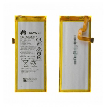 Replacement battery HB3742A0EZC for Huawei