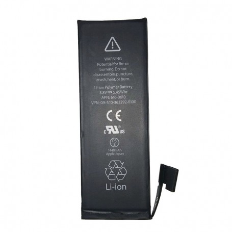 Replacement battery for Apple iPhone SE A1723, A1662, A1724