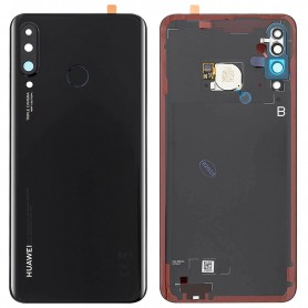 Back cover original complete replacement for Huawei P30 Lite MAR-L01A, MAR-L21A, MAR-LX1A