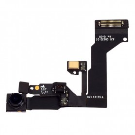 Flat front camera with proximity sensor for iPhone 6S A1633, A1688, A1700
