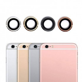 Back camera glass lens for iPhone 6 Plus and 6S Plus