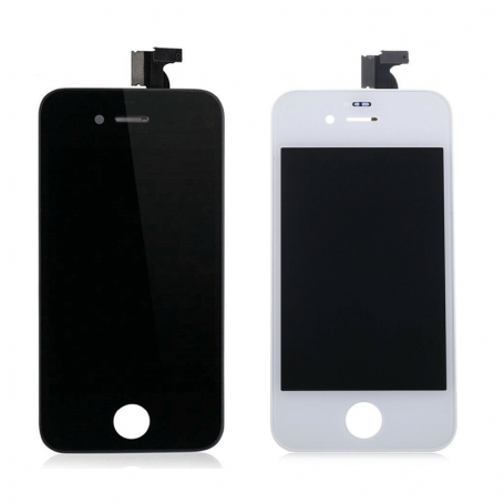 DISPLAY LCD COMPLETO PER APPLE IPHONE 4S A1431, A1387