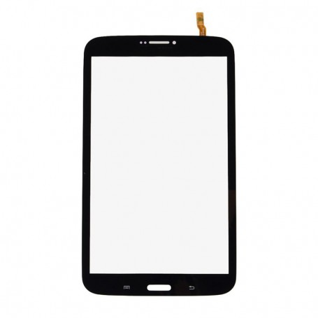 """Touch screen glass for Samsung Galaxy Tab 3 8"""" T311 Black"""