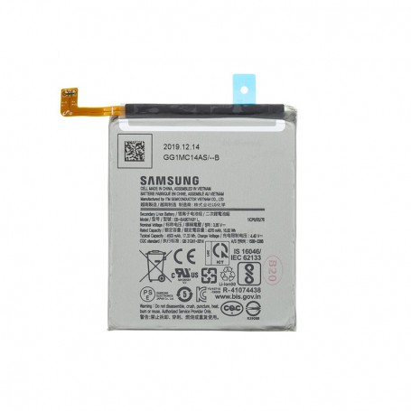 Replacement battery Service Pack EB-BA907ABY for Samsung Galaxy S10 Lite G770