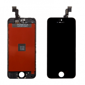 Display touch screen per Apple iPhone 5C A1456, A1507