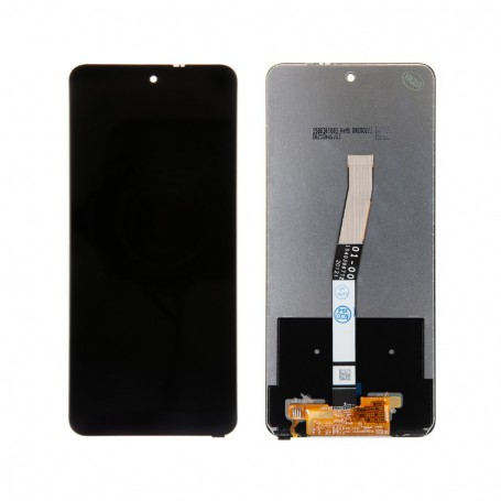 Lcd display touch screen completo per Xiaomi Redmi Note 9 Pro e 9S