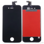 DISPLAY LCD PER APPLE IPHONE 4G A1349, A1332 NERO