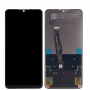 DISPLAY TOUCHSCREEN COMPLETO NERO PER HUAWEI P30 LITE SENZA FRAME