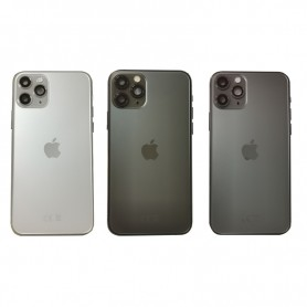 Complete original back cover for Apple iPhone 11 Pro A2160 A2215 A2217