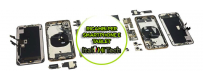 Spare parts for smartphones and tablets