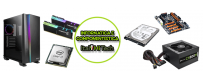 COMPUTER AND COMPONENTS