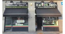 Italyhitech Sale Spare Parts Accessories and Smartphone Tablet Repair Turin